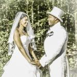 Antilliaans huwelijk; Surinaams huwelijk