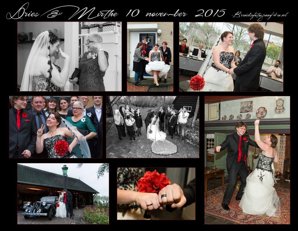 Hardinxveld-Giessendam-trouwen