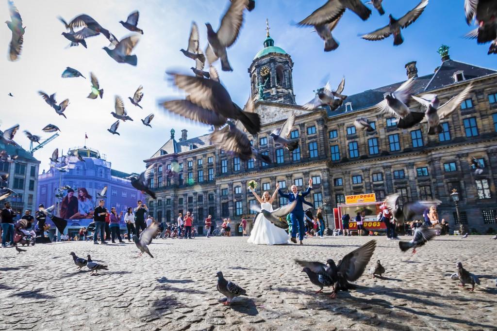 KayPhoto4u, trouwfoto, trouwfotografie, bruidsfotograaf, amsterdam