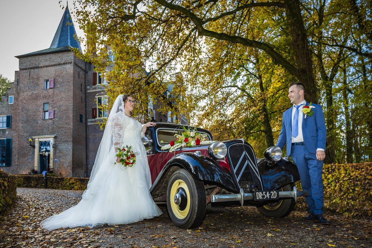 KayPhoto4u, trouwfoto, trouwfotografie, bruidsfotograaf, kasteel wijenburg